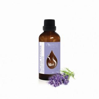 BIO Lavendel - 100% naturreines ätherisches Öl (50ml)