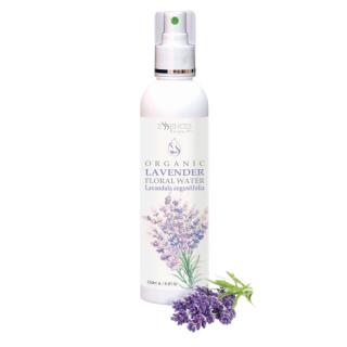 BIO Lavendelwasser - 100% naturrein (250ml)
